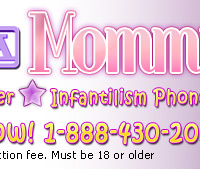 PhoneAMommy.com: Toll Free Phone Sex for Mommy's Good Little Boys!