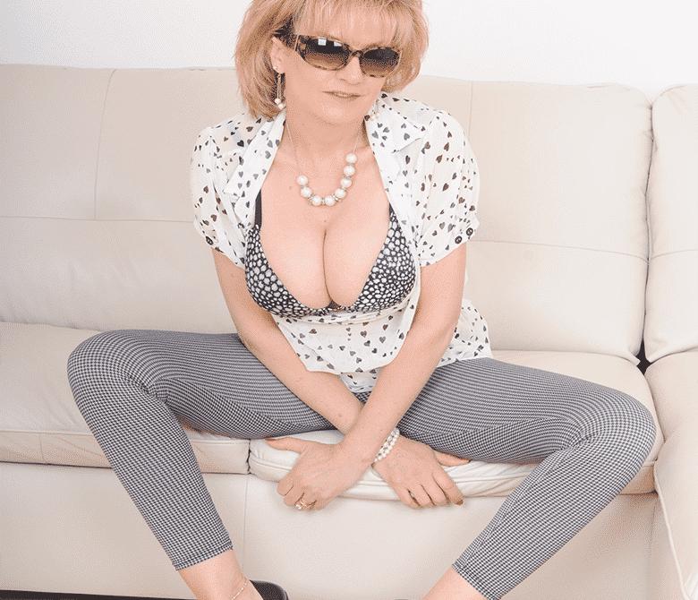 Aunty Joanne