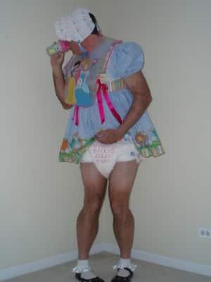 dirty diaper