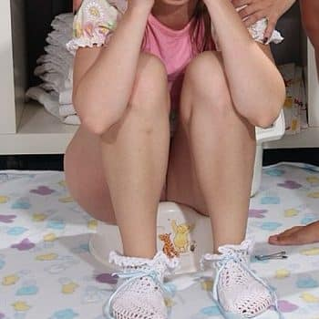 potty training, abdl discipline
